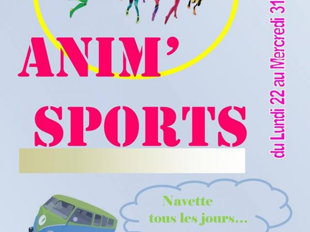 Anim'sports ABOI