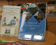 L'agenda des animations 2019 de l'office de tourisme est arrivé !