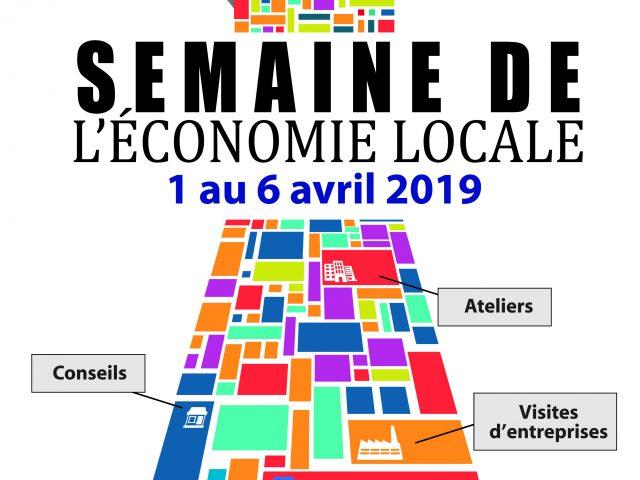 Semaine de l'économie locale