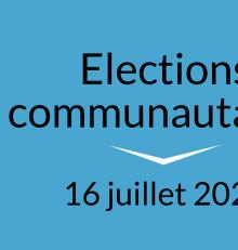 Le nouveau conseil communautaire s'est installé le jeudi 16 juillet