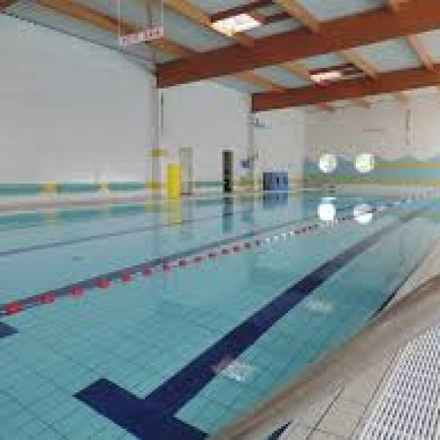 Soirée zen piscine de Bessé sur Braye