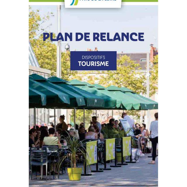 Plan de relance Tourisme / Novembre 2020