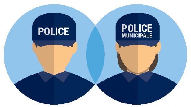 Policier municipal (h/f)