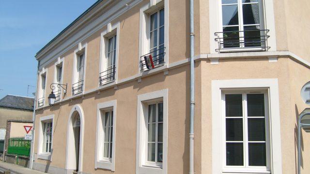 Adjoint technique territorial à Saint Calais