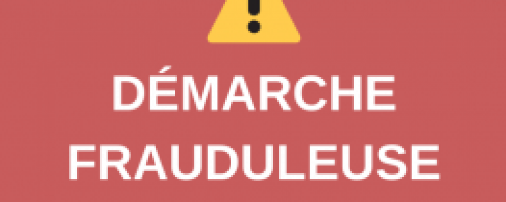Attention au démarchage frauduleux à la fibre optique