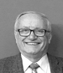 Jacques LACOCHE