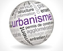 Chargé de l'urbanisme à Saint Calais